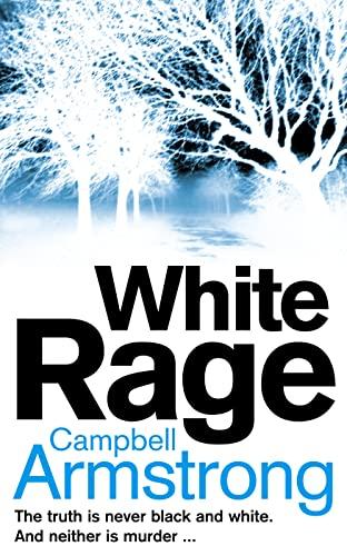 9780007149643: White Rage