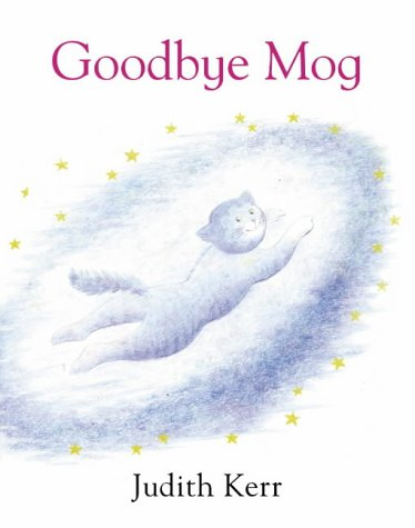 9780007149681: Goodbye Mog