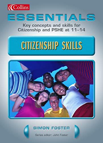 9780007149728: Citizenship Skills (Essentials) (No. 1)