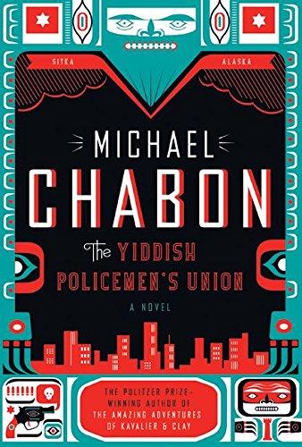 9780007149827: The Yiddish Policemen's Union: A Novel