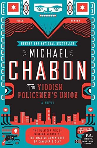 9780007149834: The Yiddish Policemen's Union: A Novel