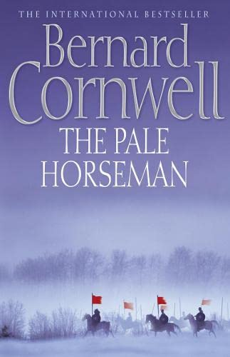 9780007149926: The Warrior Chronicles (2) - The Pale Horseman (Alfred the Great 2)