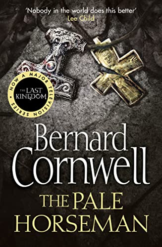 9780007149933: The Pale Horseman (The Last Kingdom Series, Book 2)