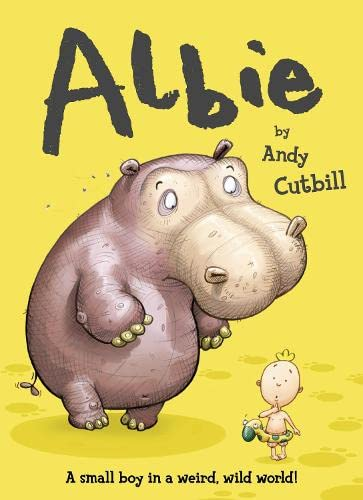 Albie: Cutbill, Andy