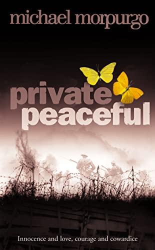 private peaceful cast