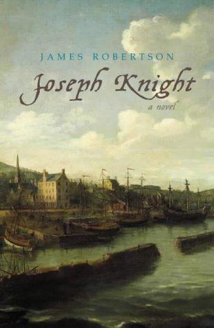 9780007150243: Joseph Knight