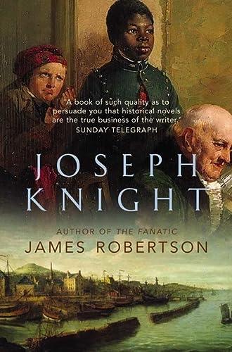 9780007150250: Joseph Knight