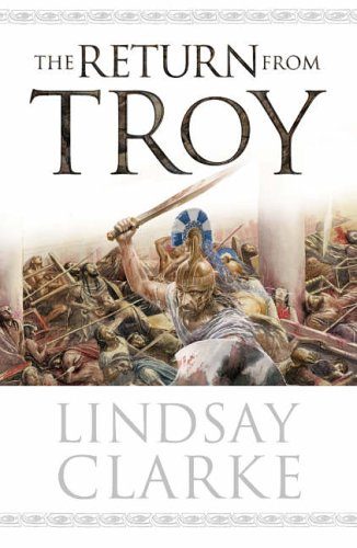 9780007150274: Return from Troy