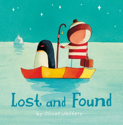 9780007150359: Lost and Found