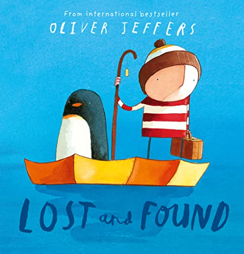 9780007150366: Lost and Found