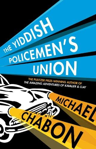 9780007150397: The Yiddish Policemen's Union