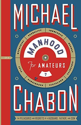 9780007150403: Manhood for Amateurs