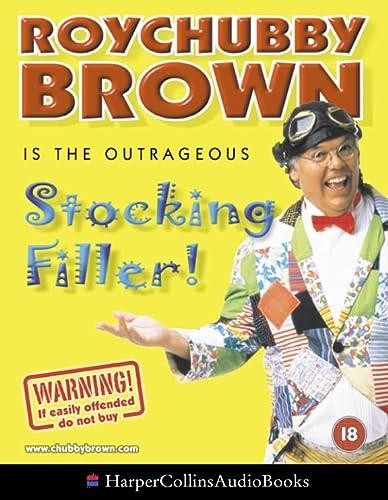 9780007150496: Stocking Filler (HarperCollins Audio Comedy)