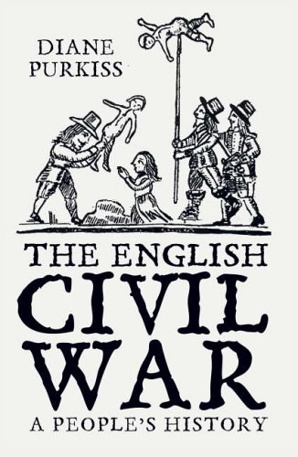 9780007150618: The English Civil War: A People?s History