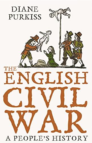 9780007150625: The English Civil War