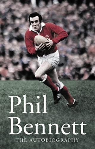 9780007150632: Phil Bennett: The Autobiography