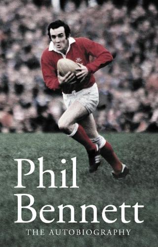 9780007150632: Phil Bennett: The Autobiography