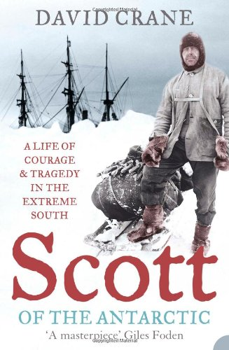 9780007150717: Scott of the Antarctic