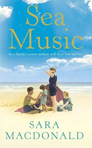 9780007150731: Sea Music