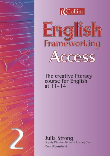 9780007150809: English Frameworking - Access Teacher Resources 2: Access Teacher Resources No.2