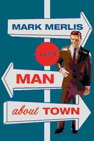 9780007150823: Man About Town