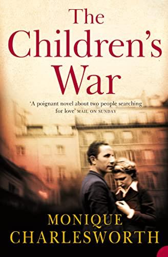 9780007150892: The Children's War