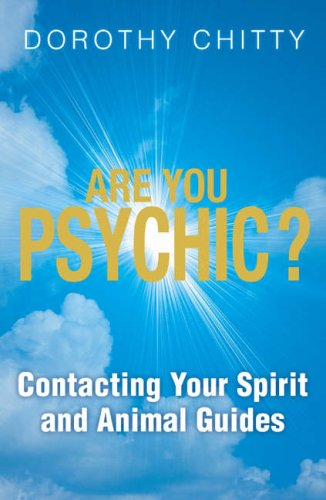 9780007150915: Are You Psychic?