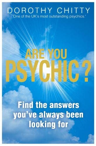 9780007150915: Are You Psychic?: Contacting Your Spirit and Animal Guides