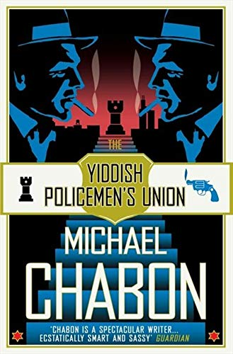9780007150939: The Yiddish Policemen's Union