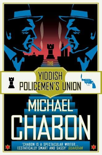 9780007150939: The Yiddish Policemen's Union