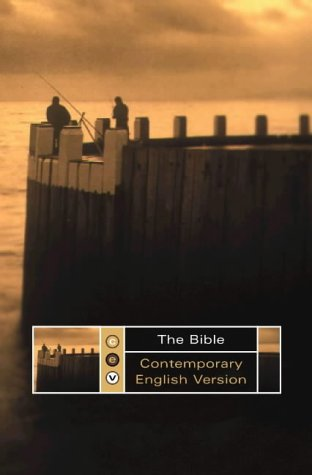 9780007150946: Bible: Contemporary English Version (Bible Cev)