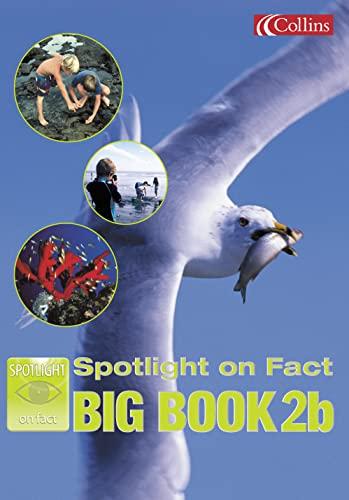9780007151080: Spotlight on Fact: Big Book B Y2