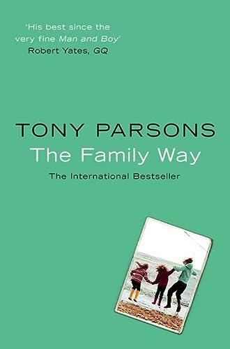 9780007151240: The Family Way