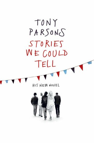 9780007151257: STORIES WE COULD TELL