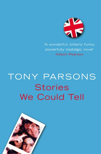 9780007151264: Stories We Could Tell