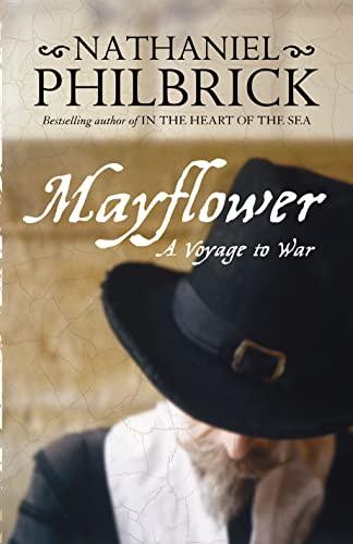 9780007151271: Mayflower: A Voyage to War