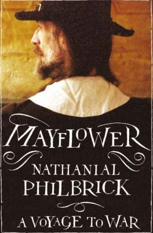 9780007151271: Mayflower: A Voyage to War