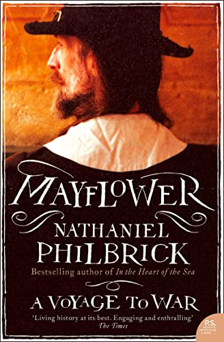 9780007151288: Mayflower, A Voyage To War