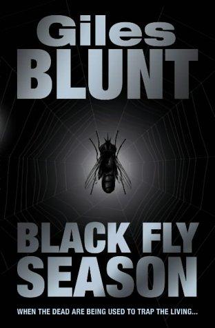 9780007151349: Black Fly Season