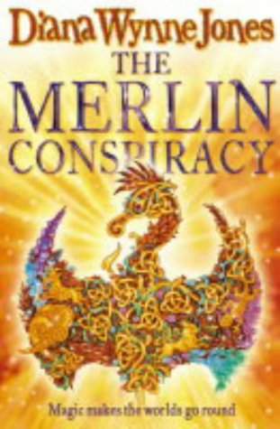 9780007151400: THE MERLIN CONSPIRACY