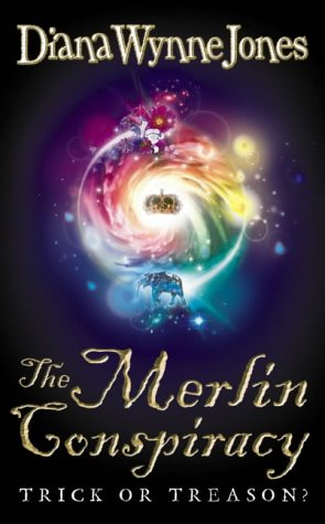 9780007151417: The Merlin Conspiracy