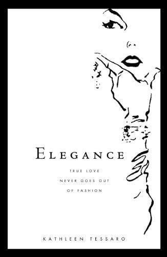 9780007151424: Elegance