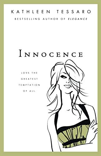 9780007151448: Innocence