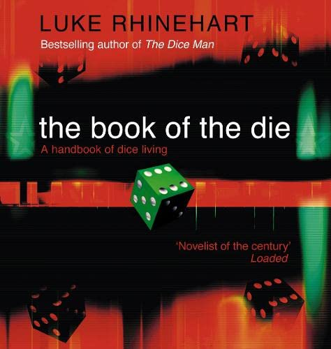 9780007151585: The Book of the Die
