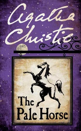 9780007151653: The Pale Horse (Agatha Christie Collection)