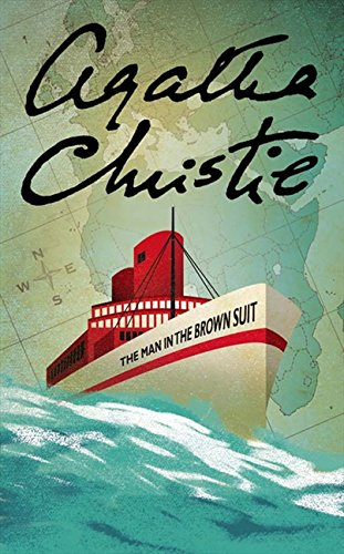 9780007151660: The Man in the Brown Suit (Agatha Christie Collection)