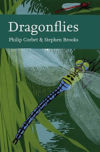 9780007151684: Dragonflies (Collins New Naturalist Library, Book 106)
