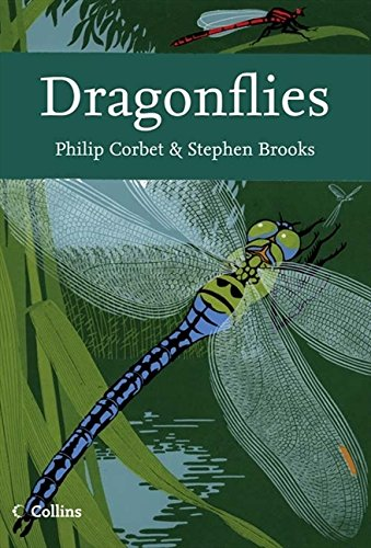 9780007151691: Dragonflies (Collins New Naturalist Library, Book 106)