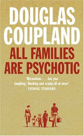 9780007151707: All Families Are Psychotic