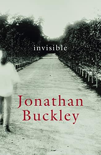 Invisible: Jonathan Buckley